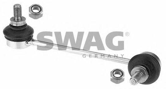 Тяга / стойка стабилизатора SWAG 55 79 0004
