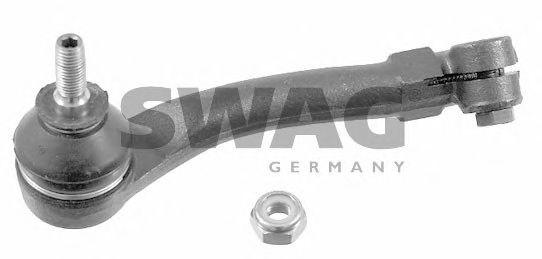Наконечник рулевой тяги SWAG 60 92 2513