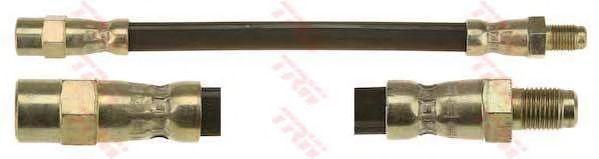 Тормозной шланг TRW PHB554
