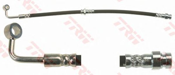 Тормозной шланг TRW PHD1097