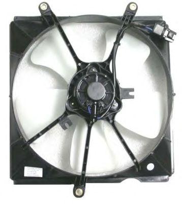 Вентилятор охлаждения NRF 47479