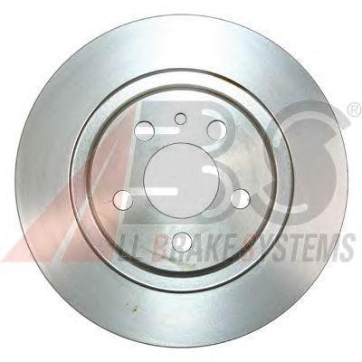 Тормозной диск A.B.S. 17617