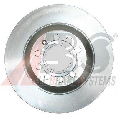 Тормозной диск A.B.S. 17629