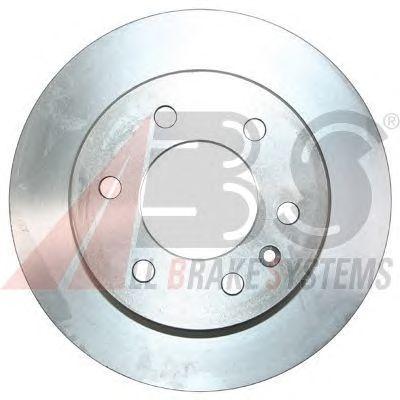 Тормозной диск A.B.S. 17732