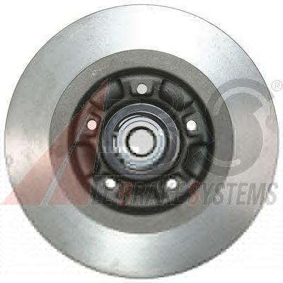 Тормозной диск A.B.S. 17736C