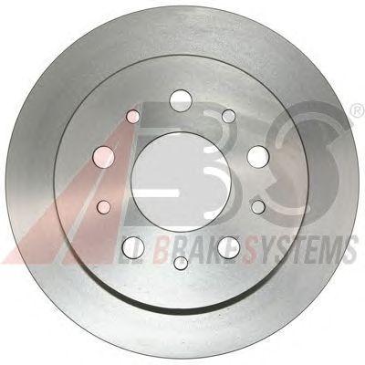 Тормозной диск A.B.S. 17768