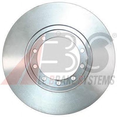 Тормозной диск A.B.S. 17787