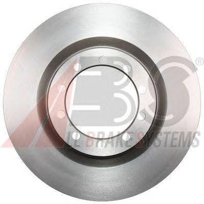 Тормозной диск A.B.S. 17883