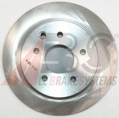 Тормозной диск A.B.S. 17890