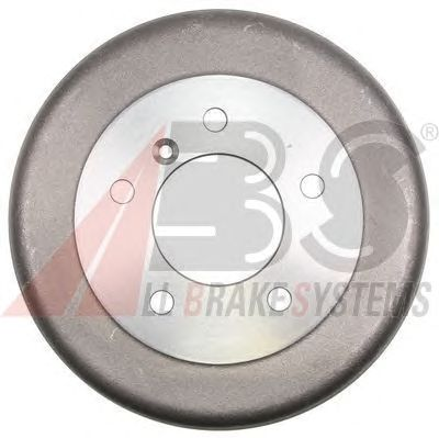 Тормозной барабан A.B.S. 4015-S