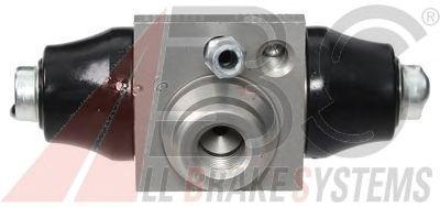 Колесный тормозной цилиндр A.B.S. 42004X