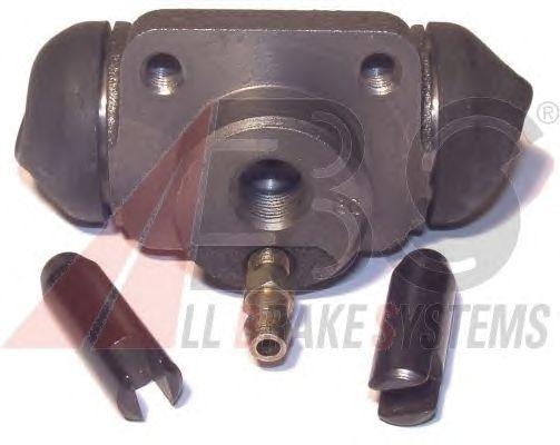 Колесный тормозной цилиндр A.B.S. 42833X