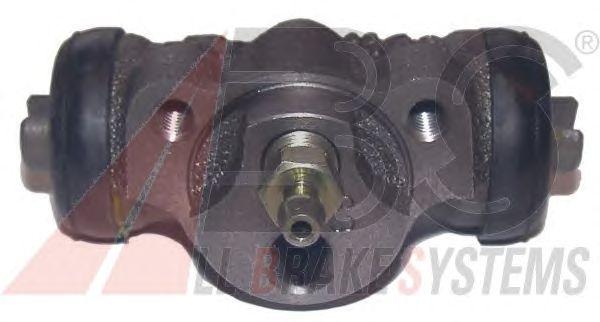 Колесный тормозной цилиндр A.B.S. 52972X