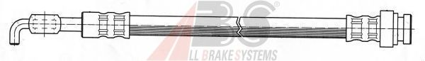 Тормозной шланг A.B.S. SL 3610
