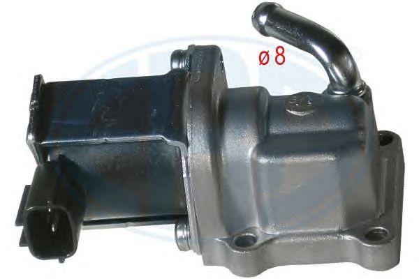 Поворотная заслонка, подвод воздуха ERA 556066