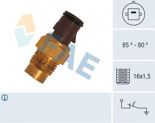 Датчик включения вентилятора FAE 36160