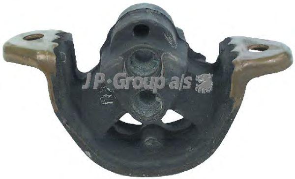 Подушка двигателя JP GROUP 1217902580