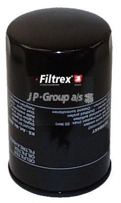 Масляный фильтр JP GROUP 1118502100