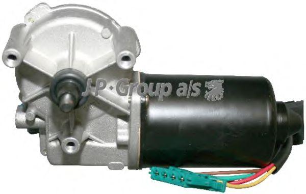 Двигатель стеклоочистителя JP GROUP 1398200300