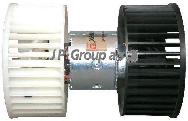Вентилятор салона JP GROUP 1426100300