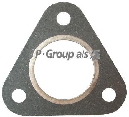 Прокладка, труба выхлопного газа JP GROUP 1121101900