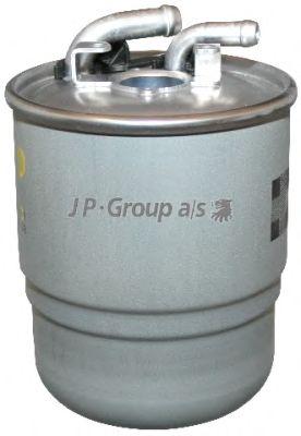 Топливный фильтр JP GROUP 1318700500