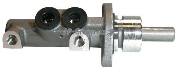 Главный тормозной цилиндр JP GROUP 1161101600