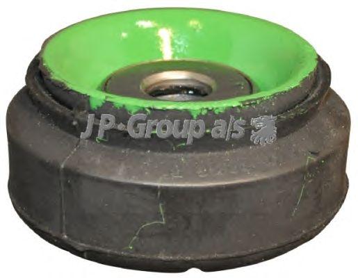 Опора стойки амортизатора JP GROUP 1142402100