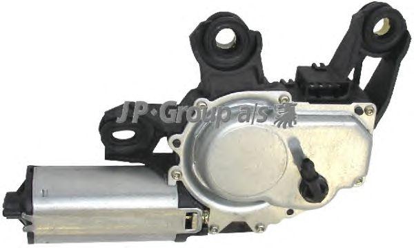 Двигатель стеклоочистителя JP GROUP 1198201200
