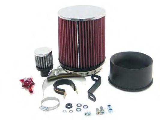 Система спортивного воздушного фильтра K&N Filters 57-0395