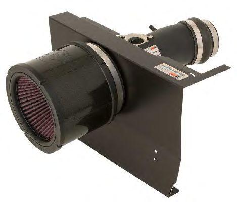 Система спортивного воздушного фильтра K&N Filters 69-6030-1TFK