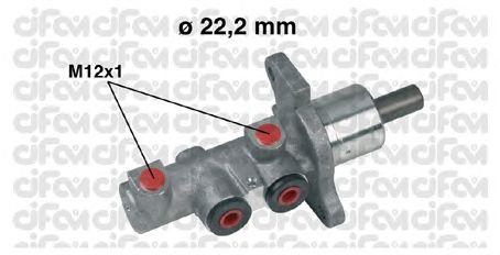 Главный тормозной цилиндр CIFAM 202-293