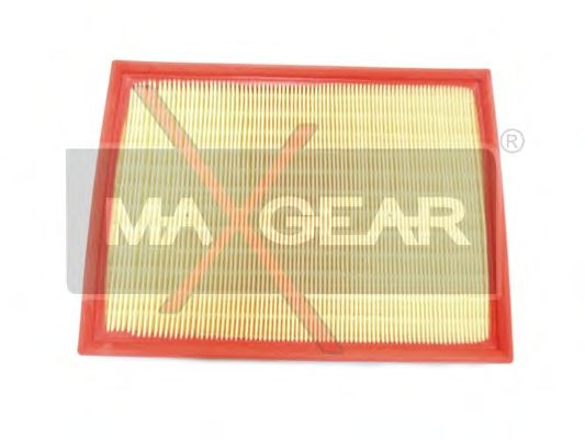 Воздушный фильтр MAXGEAR 26-0086