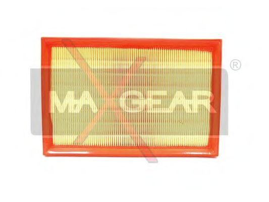 Воздушный фильтр MAXGEAR 26-0202