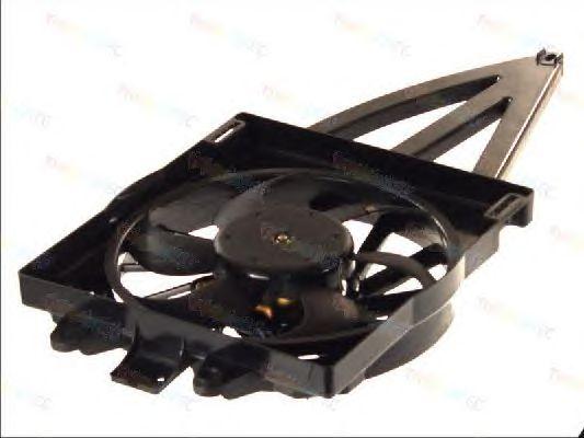 Вентилятор охлаждения THERMOTEC D8F007TT