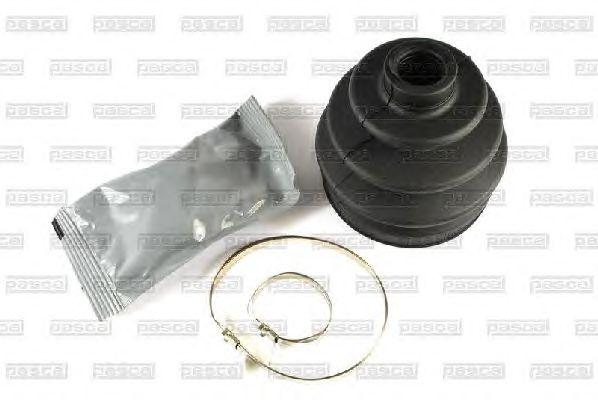 Комплект пыльника ШРУСа PASCAL G51027PC