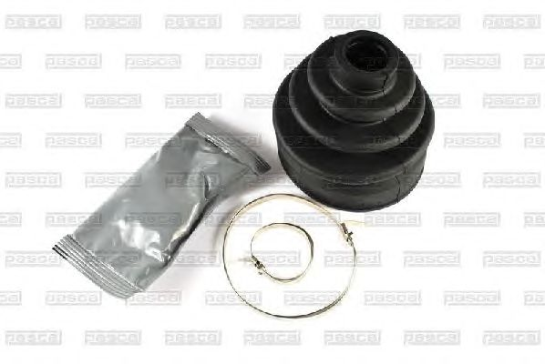 Комплект пыльника ШРУСа PASCAL G53004PC