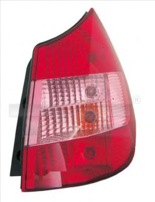 Задний фонарь TYC 11-0459-01-2