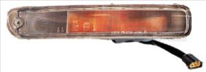 Фонарь указателя поворота TYC 12-1533-05-2