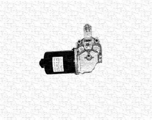 Двигатель стеклоочистителя MAGNETI MARELLI 064014003010