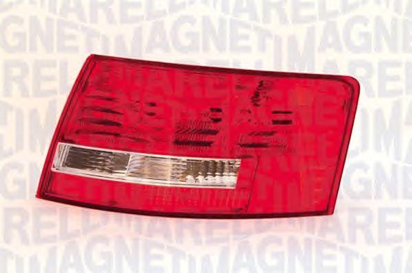 Задний фонарь MAGNETI MARELLI 715001007004