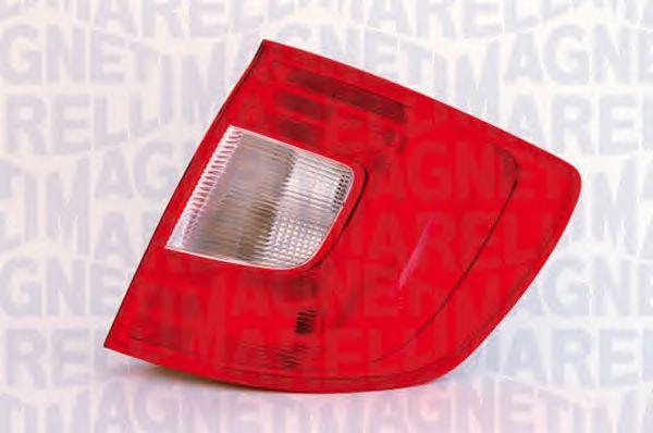 Задний фонарь MAGNETI MARELLI 714021481801