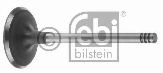 Выпускной клапан FEBI BILSTEIN 21022