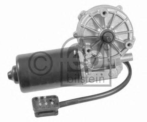 Двигатель стеклоочистителя FEBI BILSTEIN 22690