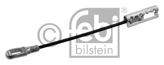 Трос ручника FEBI BILSTEIN 33137