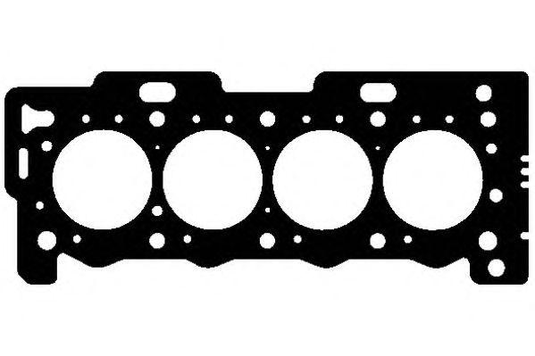 Прокладка головки блока цилиндров (ГБЦ) PAYEN AG9030