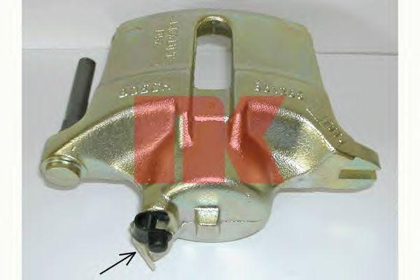 Тормозной суппорт NK 213911
