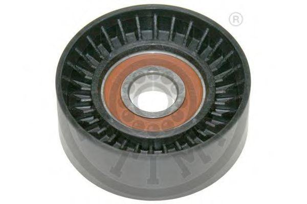 Натяжной ролик поликлинового ремня OPTIMAL 0-N1462S