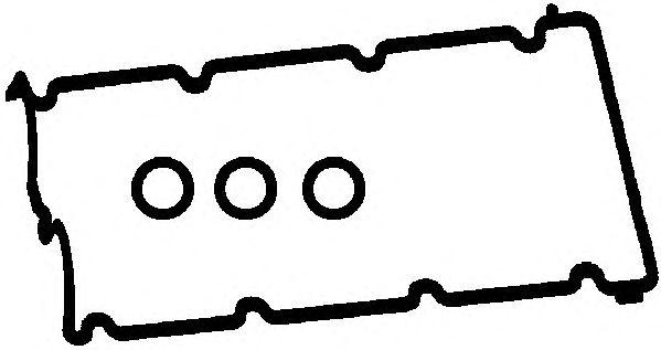 Комплект прокладок клапанной крышки AJUSA 56024400