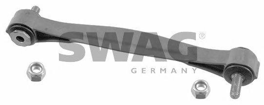 Тяга / стойка стабилизатора SWAG 10 92 1262